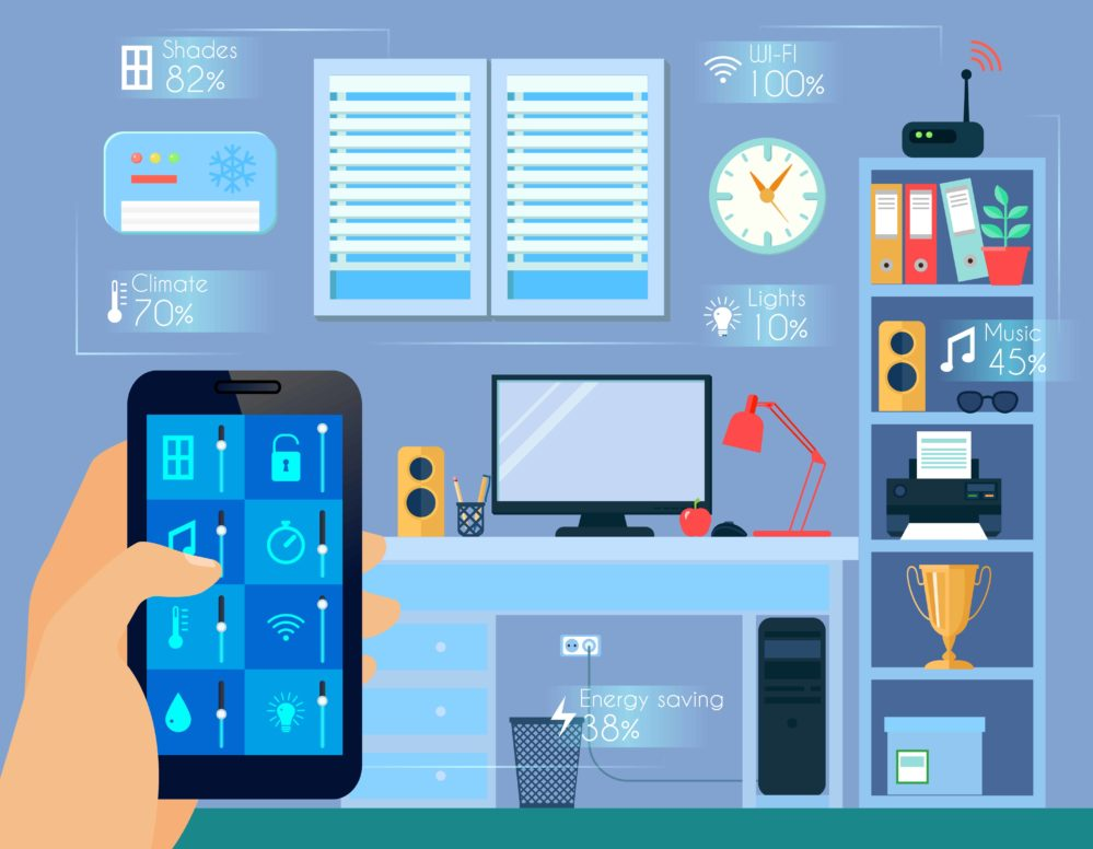 Smart home devices that save you money