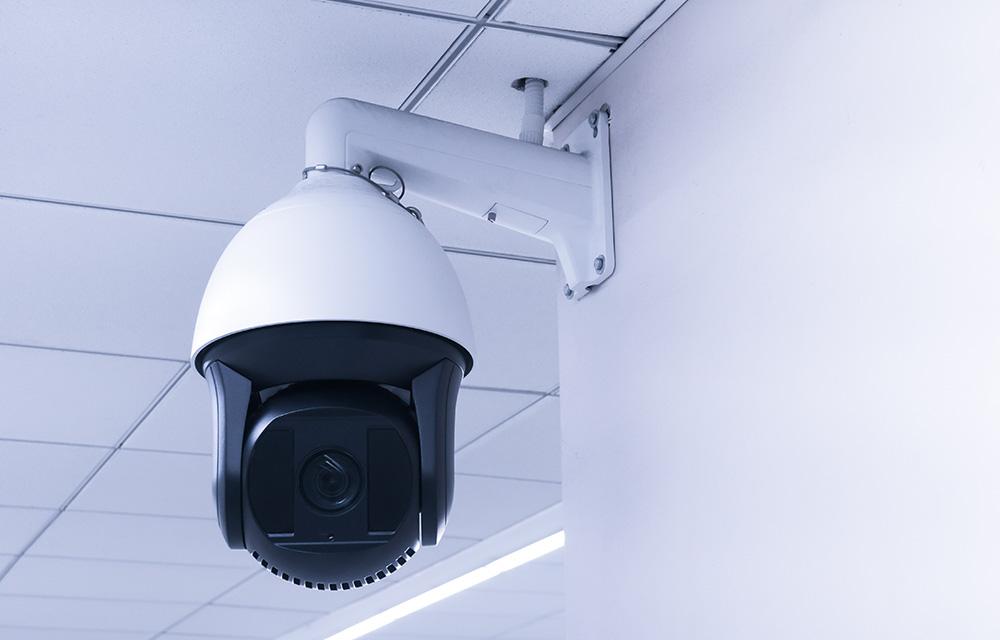 Amcrest UltraHD 4K dome camera