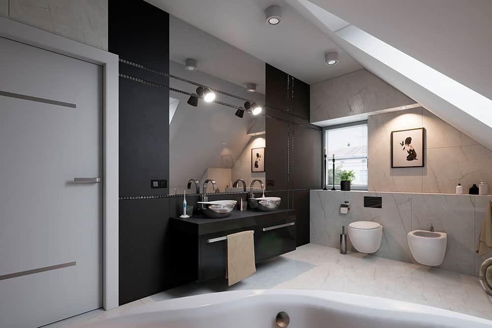 smart home bathroom gadget upgrades