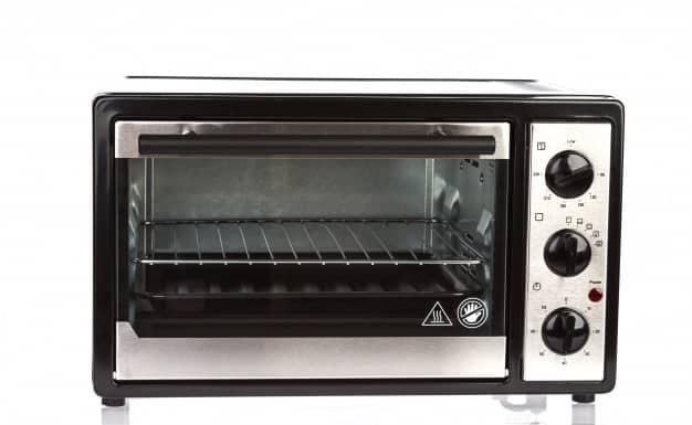 intelligent oven