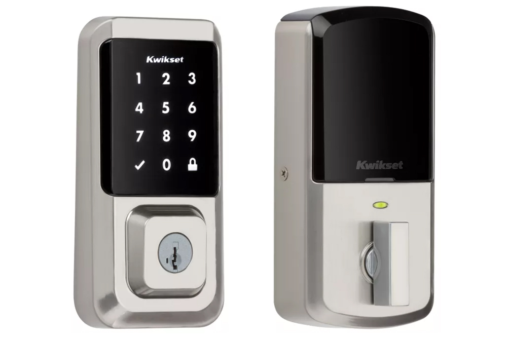 What is the best front door lock for your smart home? 6