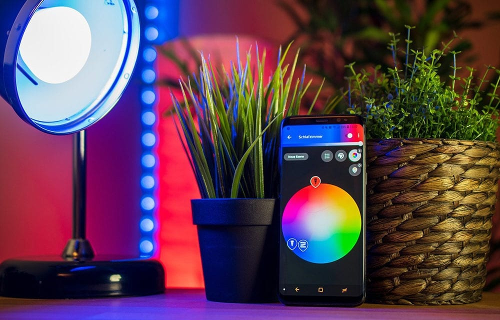 Latest Smart Home Tech from CES