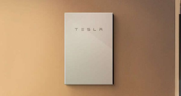 Powerwall Tesla Battery
