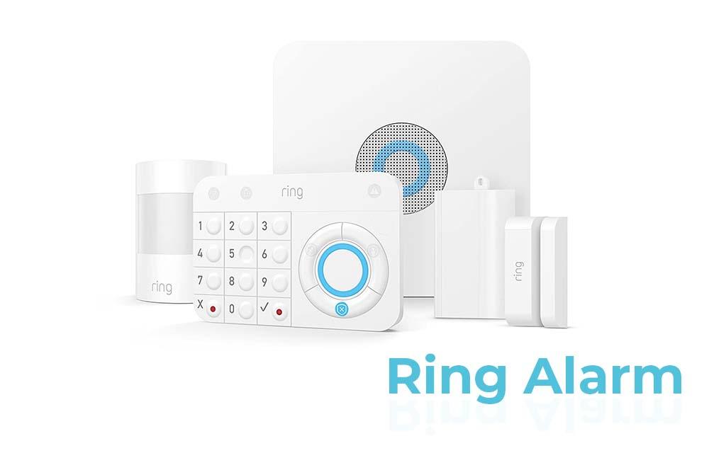 Ring-Alarm