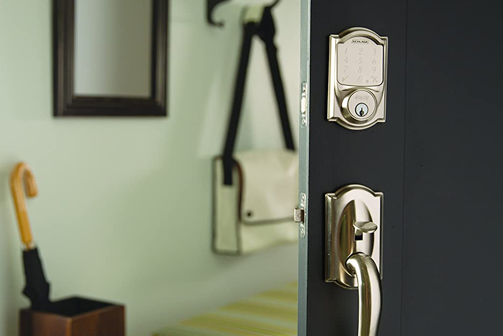 What is the best front door lock for your smart home? 9