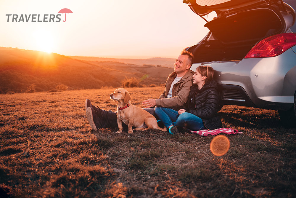 Travelers Insurance discounts
