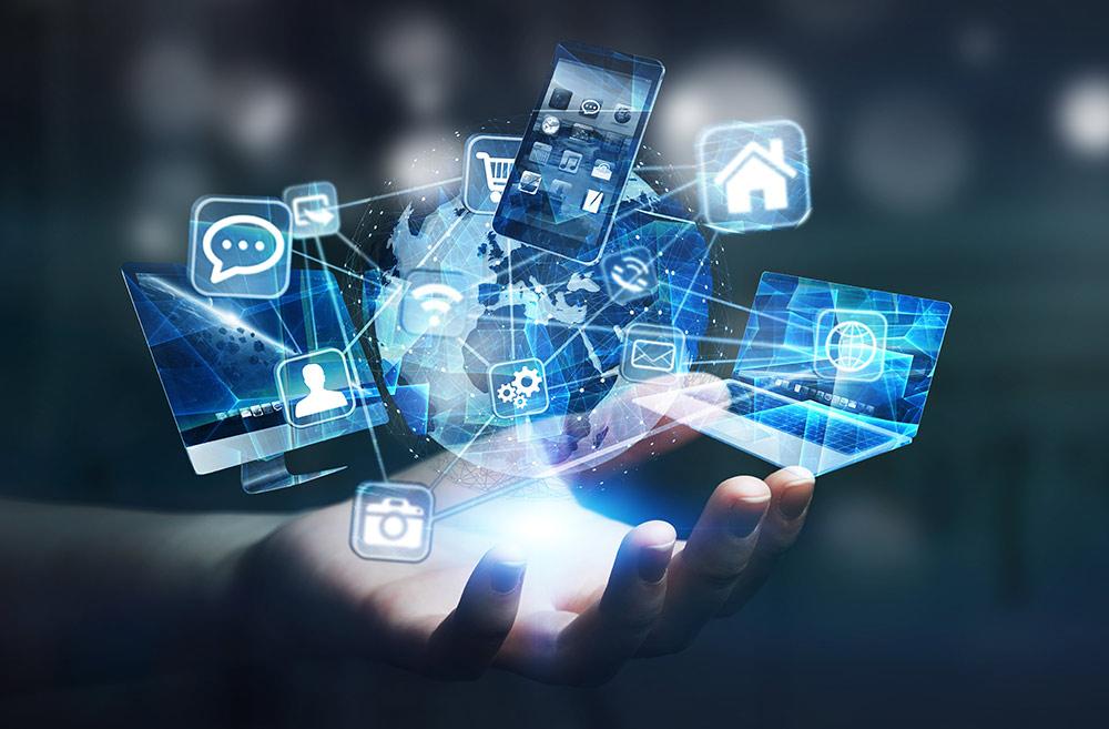 smart virtual assistant