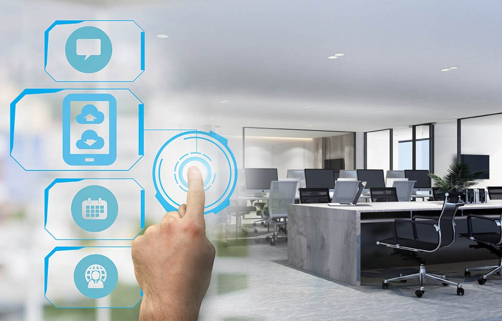 What are the Best Smart Devices for the Office 2