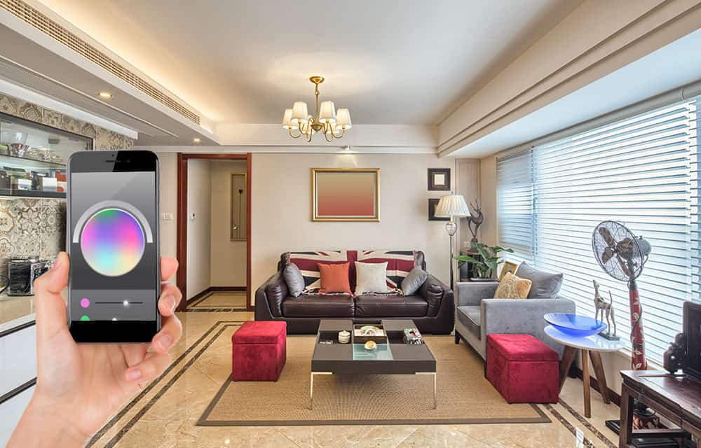 What is a Smart Home and Why Should I Want One