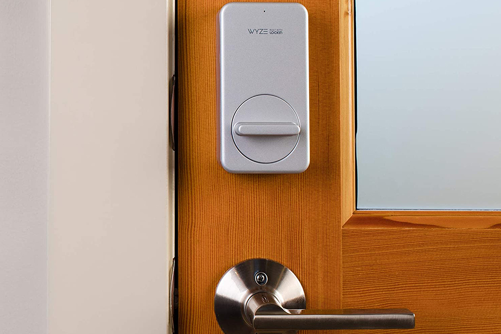 What is the best front door lock for your smart home? 7