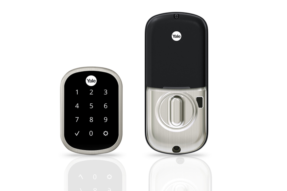 What is the best front door lock for your smart home? 5