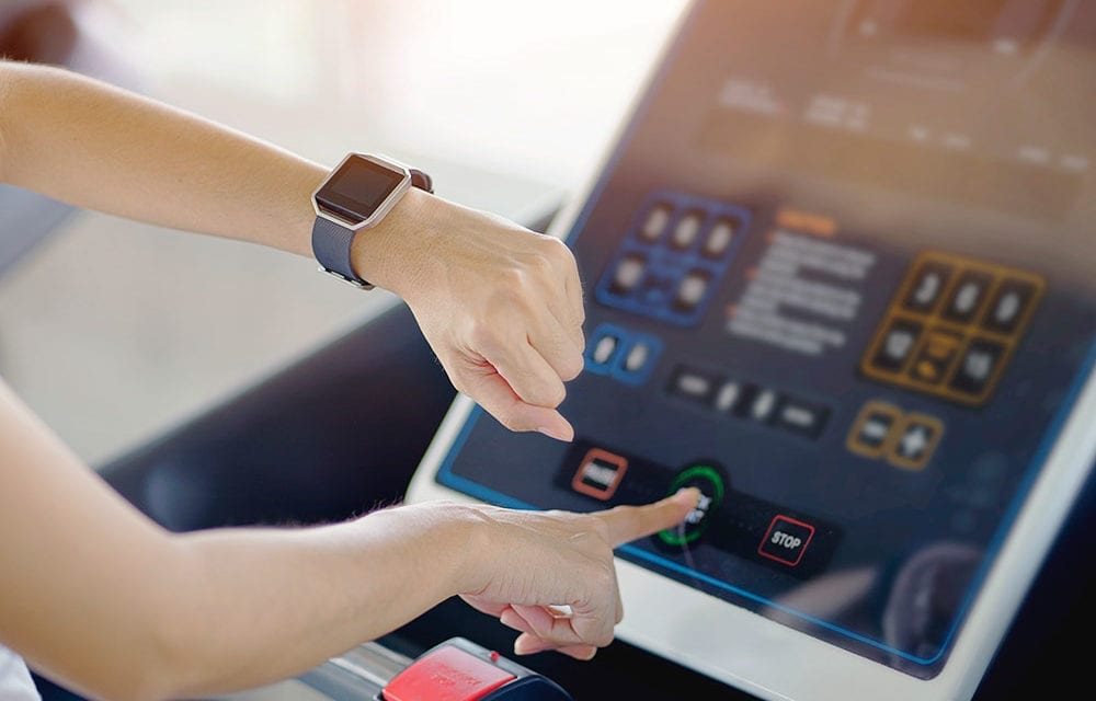 Amazingly Smart Health and Fitness Devices