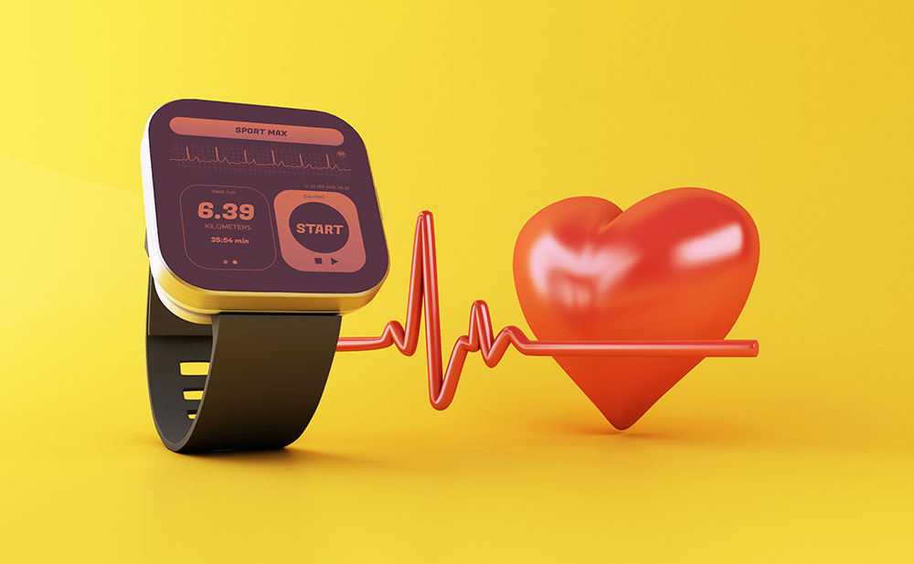 Smart Heart Health Devices