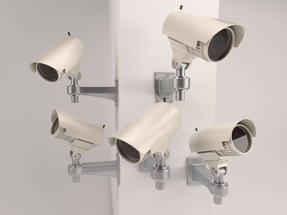 How Many Security Cameras Do I Need 3
