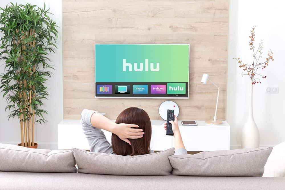 Hulu Live TV DVR