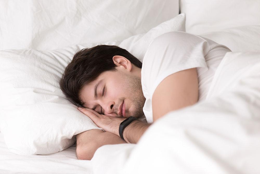smart sleep gadgets, smart home devices