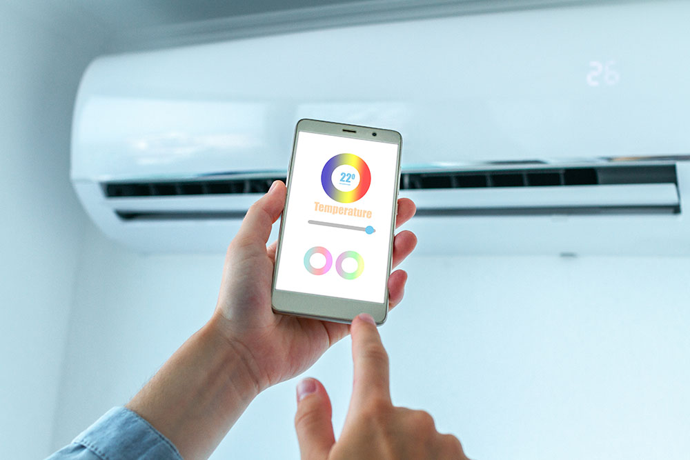 Smaller Smart Appliances