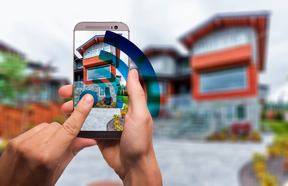 Future of Smart Home Technology