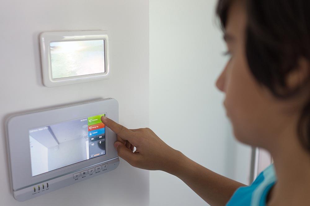 Vivint Smart Home System