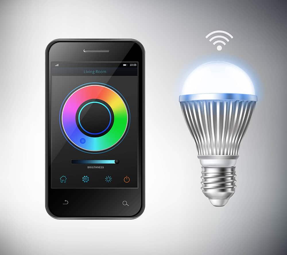 smart home digital assistant